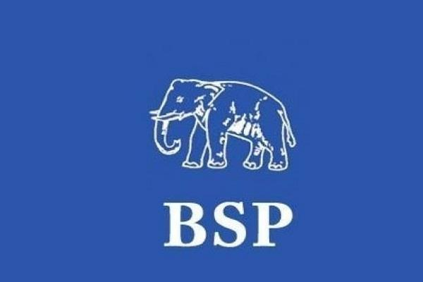 mayawati charged with expulsion from bsp