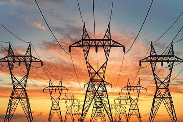 powercom 124 crore 69 lakh balances government hoshiarpur circle