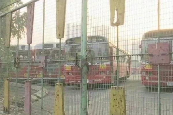 mumbai best strike shashank rao vishwanath mahadeeshwar