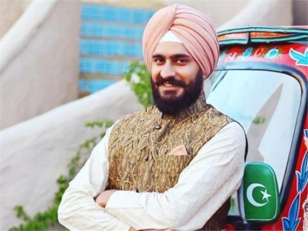 first sikh officer appointed pro to punjab governor in pak