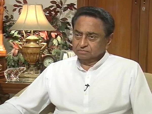 kamalnath government approves the surya namaskar