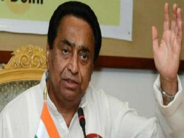 employment opportunities for youth will be ensured kamalnath