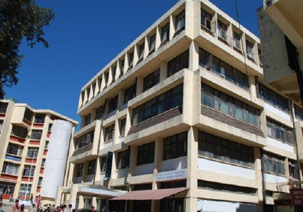 hpu scandal at icdeol center