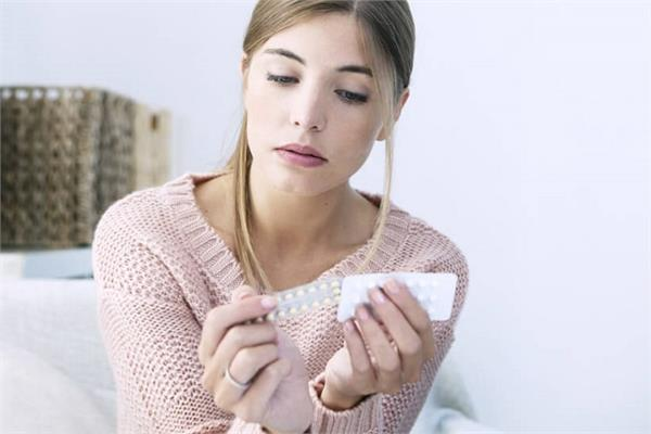 डिप्रेशन में जा सकती हैं गर्भनिरोधक गोलियां लेने वाली महिलाएं