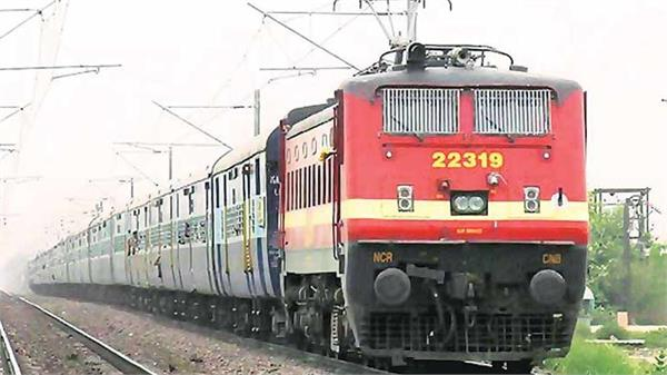 bumper jobs in railways recruitment over 13 thousand posts
