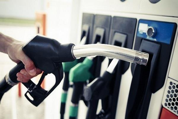 petrol can be cheaper 7 8 rupees