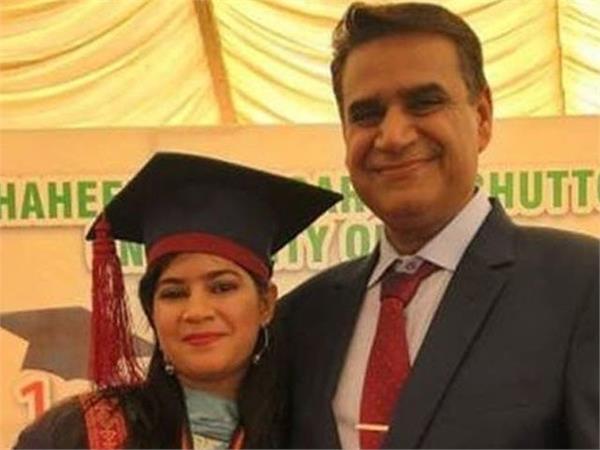 suman bodani becomes pakitan s first hindu woman judge