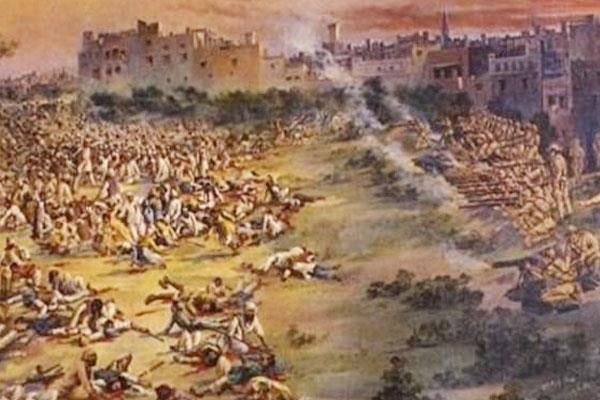 republic day on 100th year of jallianwala bagh massacre