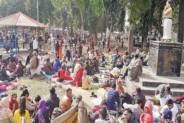satlok ashram episode in pradhan no 443 rampal s v c attendance