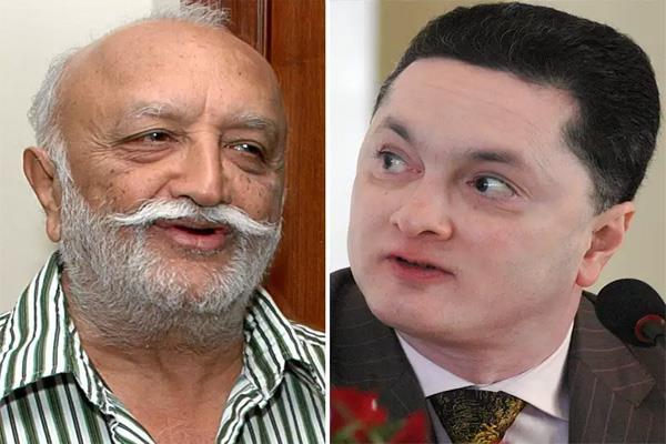 raymond s property dispute son will go to court against vijay vijay singhania