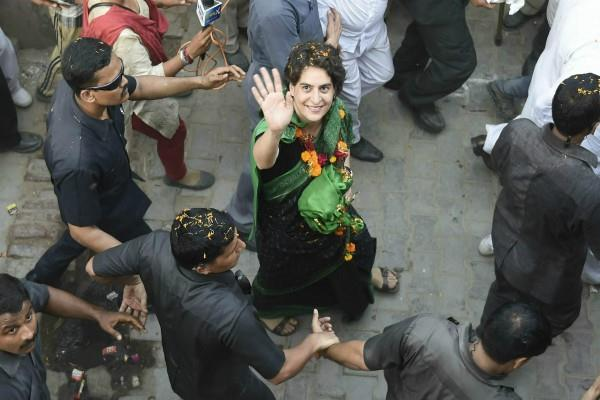 congress will contest alone in west bengal