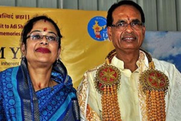 sadhna singh can fight this seat lok sabha election begins