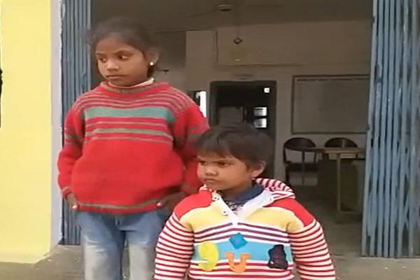 wonderful incident in mp leaving innocent girls alone on the road