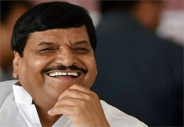 the statement on illegal mining scam continued now shivpal yadav