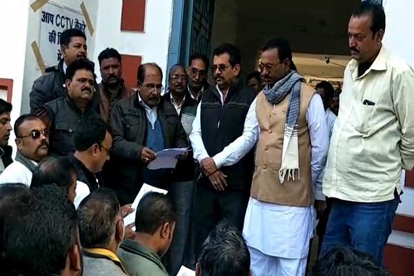 national kisan mazdoor sangh warns be ready for agitation