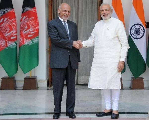 american mp appreciates india s role in afghanistan