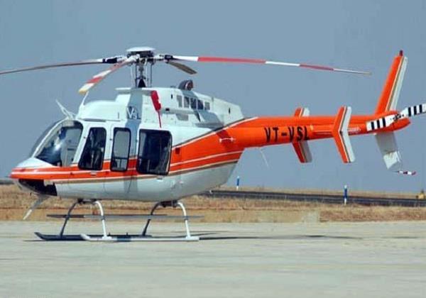 helipad will be built on 4 bigha land in banjar valley of kullu