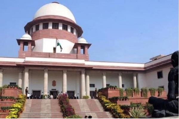 sc approves road project linking all dham