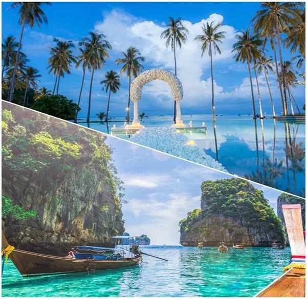 थाईलैंड का खूबसूरत Phi Phi Islands, ये 5 टीजें बनाएंगी ट्रिप को यादगार