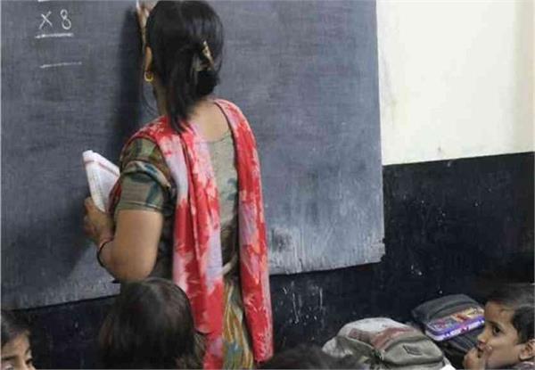 siddharthnagar certificates of 28 assistant teachers were dismissed