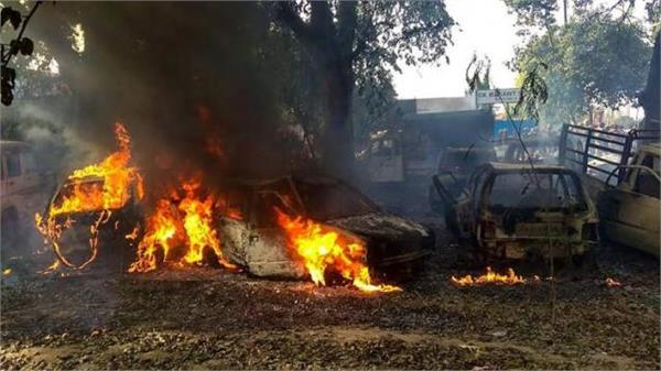 goscari s three accused in bulandshahr violence rasuka