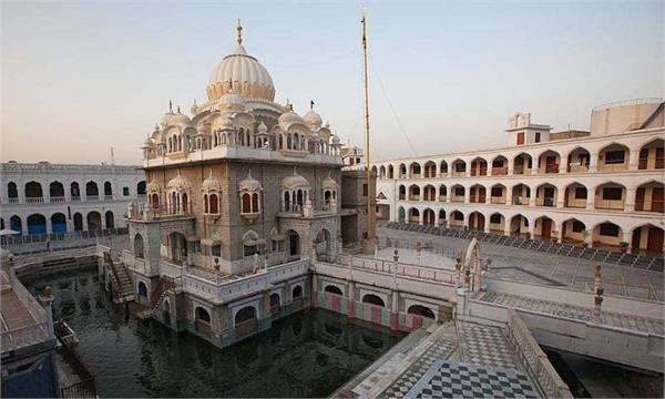 india pakistan and the kartarpur corridor