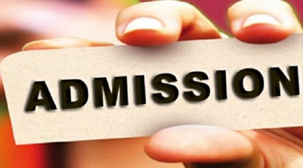 admission process in indira gandhi national open university