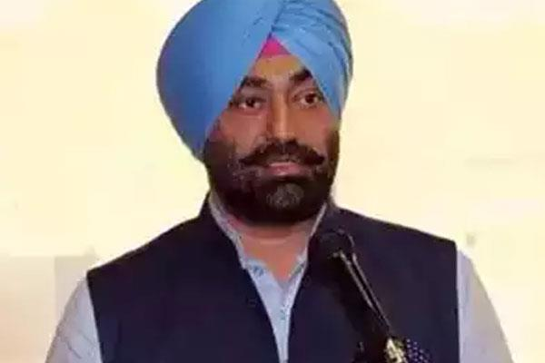 sukhpal singh khahera resigns from aam aadmi party
