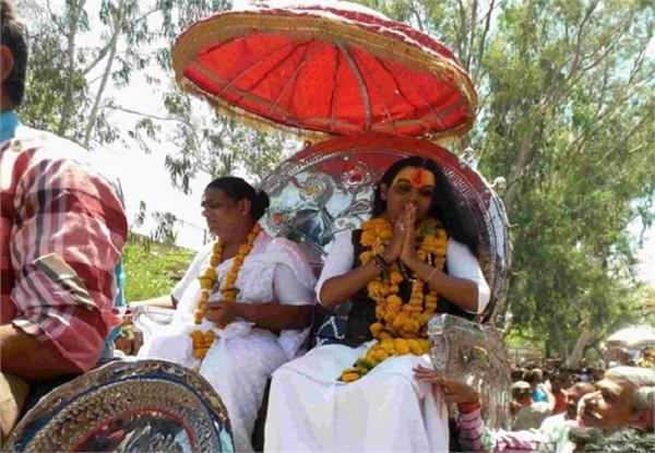 kumbh 2019 the first time in the tirthaaj prayag