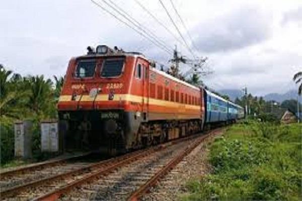 special trains to kumbh mela