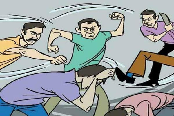 attack on public health workers
