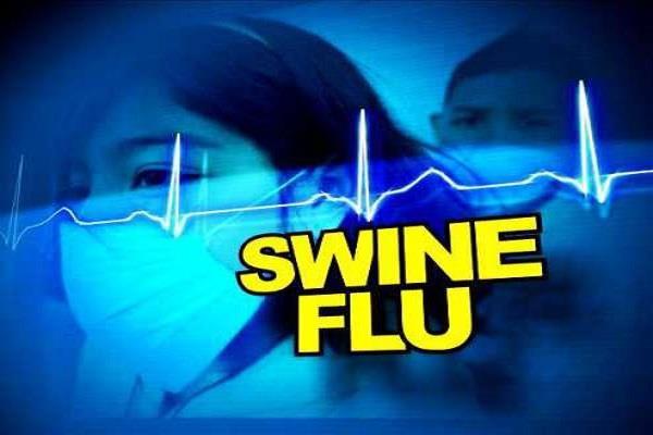 swine flu has so far received 20 patients