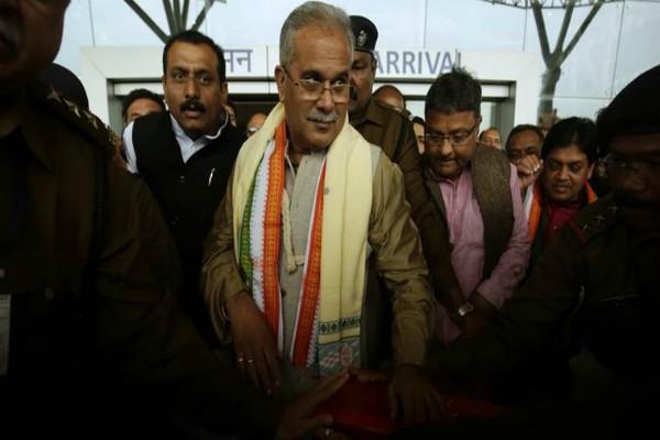 chhattisgarh prohibits cbi probe in state government without permission