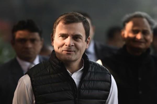 if congress comes to power will investigate rafale case rahul gandhi