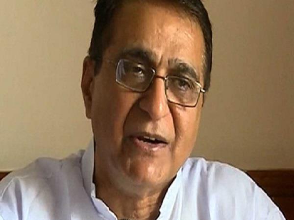 deepak bawariya attacks ministers of kamalnath