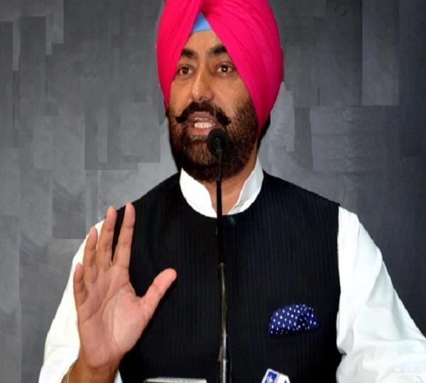 sukhpal khaira announce new party