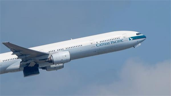 cathay pacific accidentally sells 16000 premium airline seats for 675