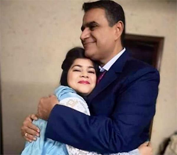 पाकिस्तान में पहली हिंदू महिला जज बनीं सुमन कुमारी: रिपोर्ट