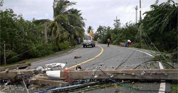 cyclone pabuk imd issues yellow alert in andaman and nicobar