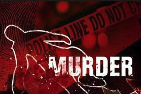 after the misdeed the father in law killed the daughter in law