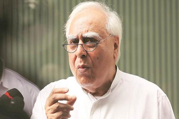alok verma cbi congress kapil sibal supreme court