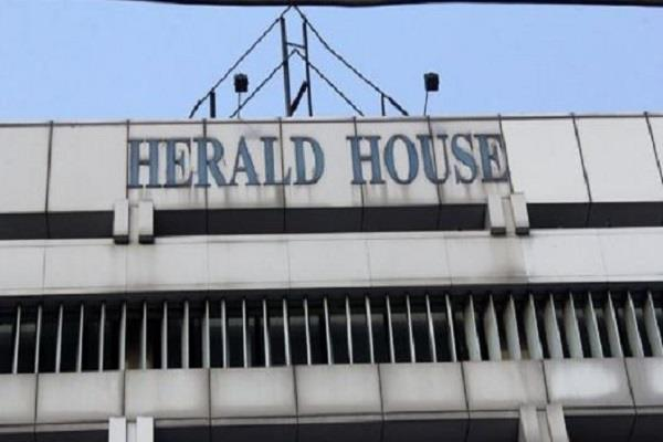 national herald case to be heard in delhi hc on january 15