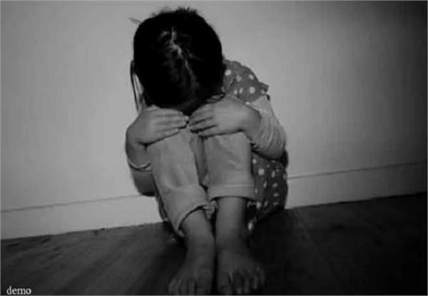 8 year old daughter raped by stepfather