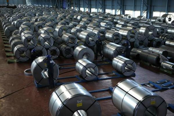 india ranks second in steel production