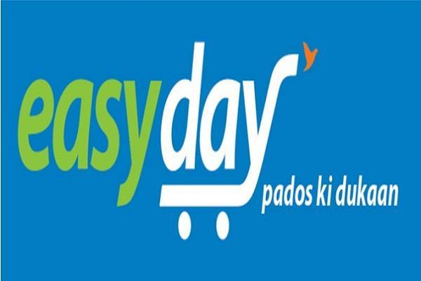 raid at easy day jalandhar
