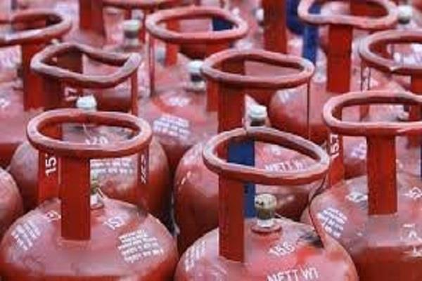 commercial use of lpg from dhadle