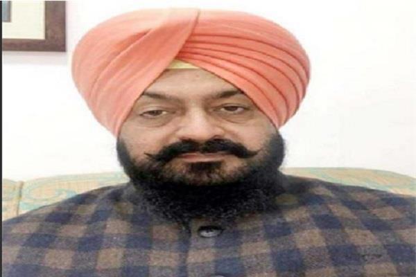 chandamajra nephew arrested in rape case