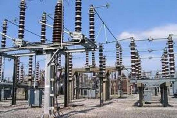 electricity disrupted today due to dead work