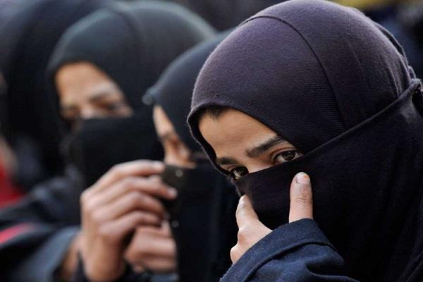 government will bring another ordinance again on triple talaq