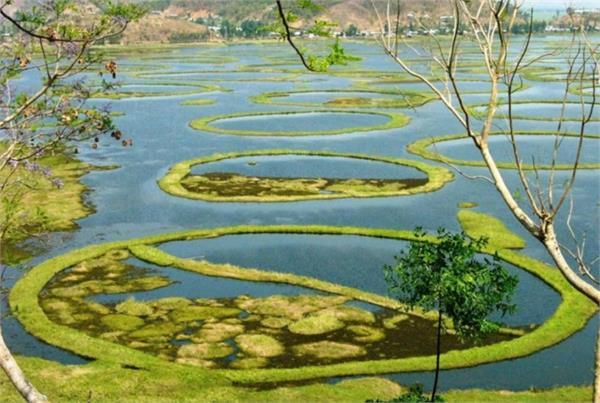 कहीं फ्लोटिंग आईलैंड तो कहीं डबल डेकर ब्रिज, ये हैं भारत के 5 प्राकृतिक अजूबे